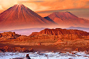 Voyage Bolivie et Chili