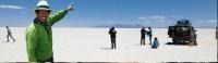 Voyage Bolivie Chiil Atacama
