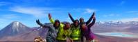 Voyage Bolivie et Chili Atacama