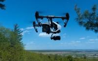 Réalisation de photos et vidéos aériennes Lanaudière - Estrie - Charlevoix