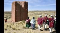 tourisme en Bolivie