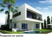 Tunis Bay golf résidence villa Aphrodite 30 Boulevard Meninx