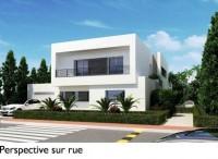 Tunis Bay golf résidence villa Ulysse 27 Boulevard Meninx