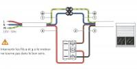comment-brancher-un-volet-roulant-electrique-avec-telecommande